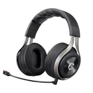 Lucidsound LS50X Wireless + Bluetooth