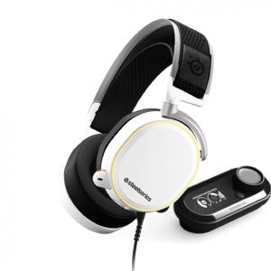 headset gameduck Arctis Pro