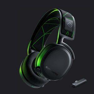 SteelSeries Arctis Wireless 7X Xbox x