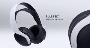 collegare cuffie Bluetooth PS5